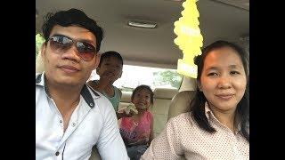 Cambodia ដំណើរកម្សាន្តនៅភូមិត្រើយស្លារ- Travel to Trey Slar District,  Kandal Province, in Cambodia