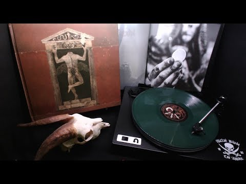 "Behemoth ""Messe Noire"" LP Stream"