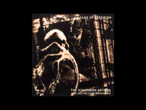 Axis Of Perdition - Born Under The Knife, Live In Pain