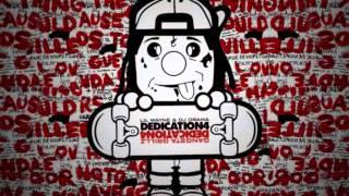 Lil Wayne - Amen [ Dedication 4 ]