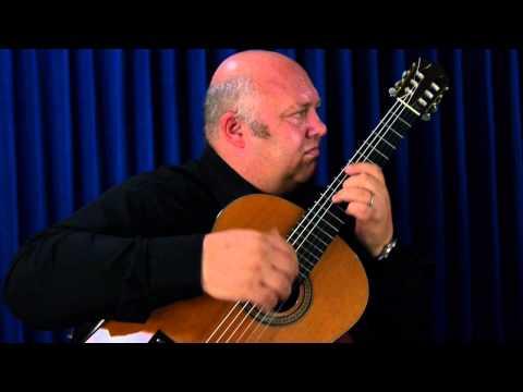 Valses poeticos  Valse 1   Enrique Granados, Duo Tewes & Gerstmeier