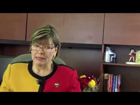 Publicity Expert Joan Stewart Visits NSA Virginia Aug. 16, 2013