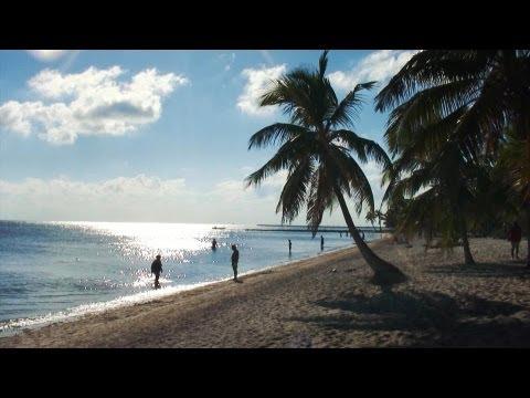 Key West - Smathers Beach, Florida