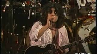 """""""Chillo è nu buono guaglione""""   Pino Daniele e la superband 1981"""
