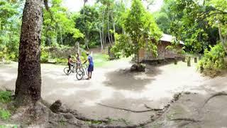 Jungle Biking in Saint Lucia   Let Her Inspire You   Saint Lucia Tourism