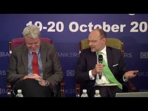 CIS BANKERS Round Table: Ukrainian Banking Sector Review & Outlook Part II