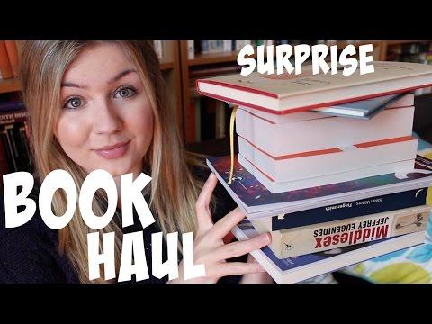 Book Haul | May | Part 2