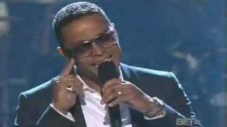 Maxwell - Simply Beautiful (LIVE!)