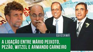 Empresário preso pela PF teve milhares de terceirizados na gestão de Armando, em Quissamã