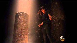 Shedding the cocoon - most powerful scene in Agents of S.H.I.E.L.D.