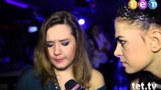 Дурнев +1: Даша на дискотеке в Херсоне