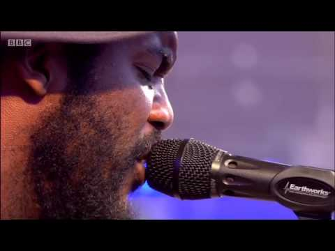 Gary Clark Jr  Our Love  at Glastonbury