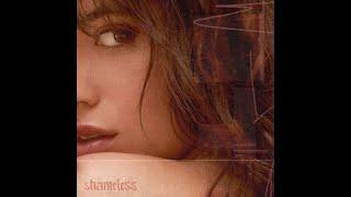 Shameless (Audio) - Camila Cabello