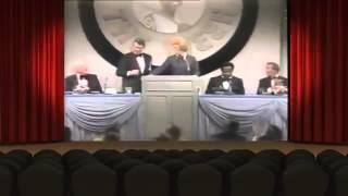 Dean Martin Celebrity Roast ~ Hank Aaron 1974