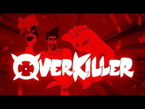 Overkiller - Bande Annonce