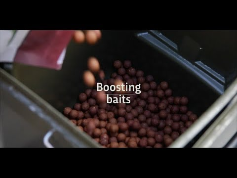 Bait Kitchen - Boosting Baits