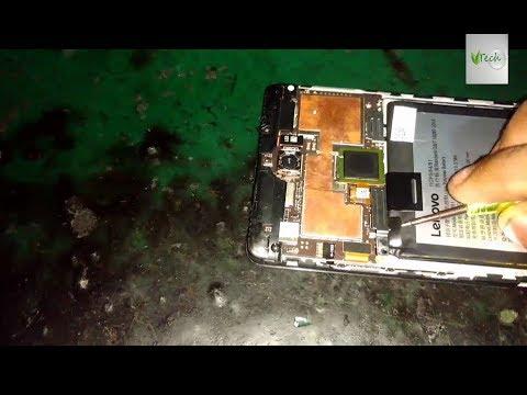 k5 note dead easy repair ( தமிழ் )