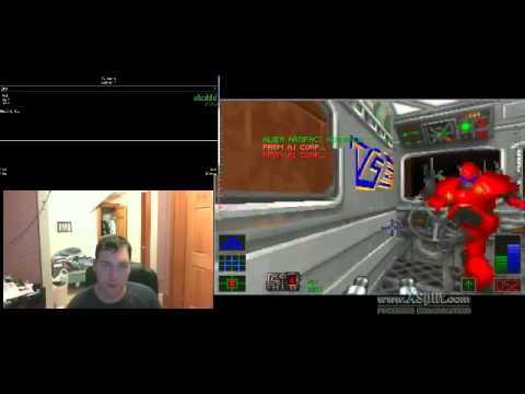 Cyclones PC Game Speedrun (49:00)
