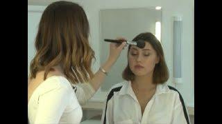 Макияж школьницы: как накраситься, чтобы выглядеть прилично перед учителями