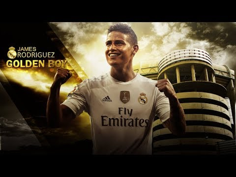 Look how good James Rodriquez was at Real Madrid! from YouTube · Duration:  3 minutes 3 seconds