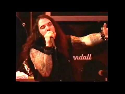 Pantera - HD Live At Ozzfest 2000 Full Concert (720p) with Tracklist