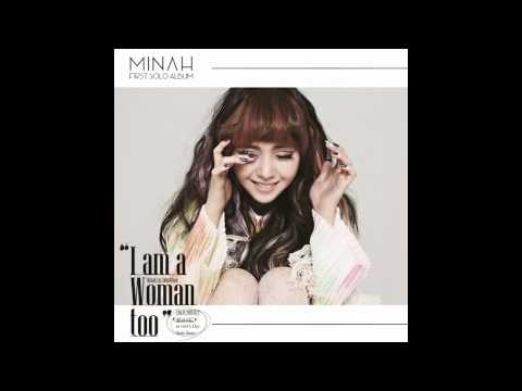 MinAh (Girl's Day) 민아 (걸스데이) – I am a Woman too [1st Mini Album] Full Download