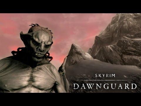 I AM A SUPER DEMON GOD - Skyrim: Remastered (#2)