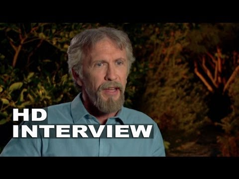 Insidious Chapter 2: Steve Coulter On Set Interview