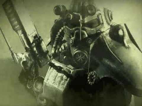 Maybe Fallout 3 OST