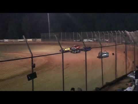 Stock 4 6/2/18 Harris Speedway