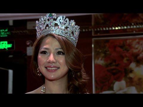 Mrs.  Borneo Globe: Storybranding Productions