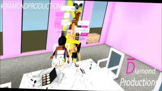 ROBLOX: Bad Girls Club Opening Fight (Episode 5 trailer)
