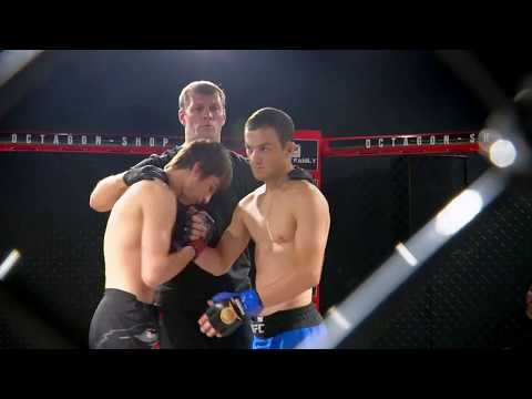 FFP 11   Супьян Джабраилов против Саидшох Саидов