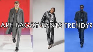Are Straight Leg Pants the Best New Trend in 2020?