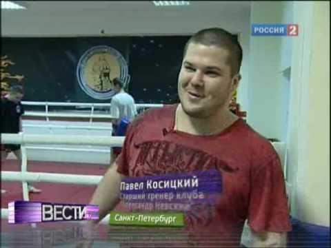 Вячеслав Дацик: в норвежской тюрьме - как в шоколаде