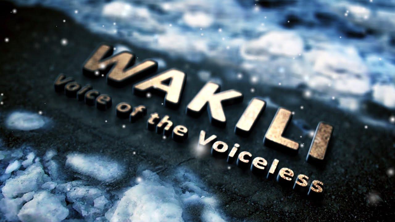 Download WAKILI 2021 Episode (1)