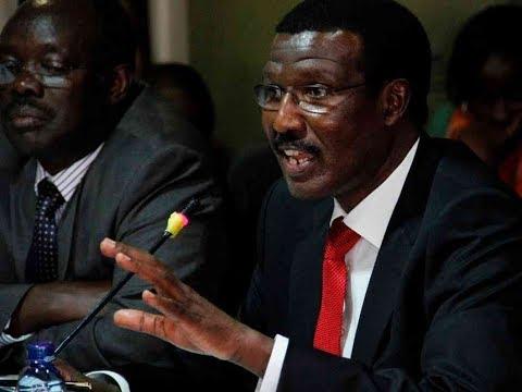 Bail application hearing for Kenya Power bosses   Morning Express
