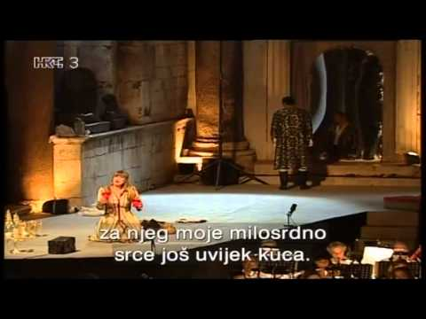 Don Giovanni - Mozart - Split 2006 (Act 2)