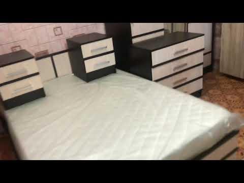 Новый спальный гарнитур Сакура 37 200 руб. Рассрочка 6 мес без банков!!! В Омиче тел 89130148520