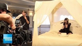 Taylor Swift Behind the Song – AMEX UNSTAGED