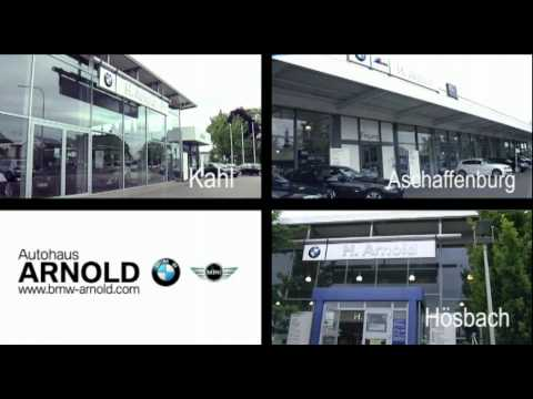 BMW und MINI Autohaus ARNOLD Hösbach Kahl Aschaffenburg