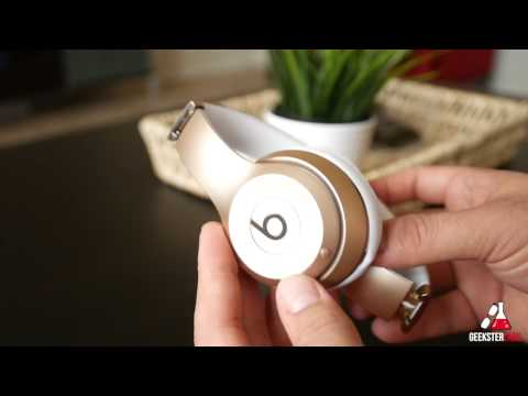 Review Beats By Dre Solo3 Wireless Bluetooth Headphones Geeksterlabsgeeksterlabs