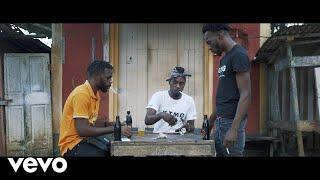 Смотреть клип Quada - Rum & Boom