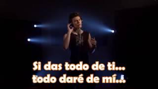 Agustín Bernasconi   All Of Me John Legend LETRA LYRICS 1