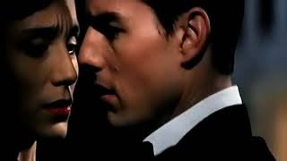 Скачать Adam Clayton Larry Mullen U2 Theme From Mission Impossible Official Video 1996