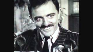 Vic Mizzy - Gomez (Addams Family Soundtrack)