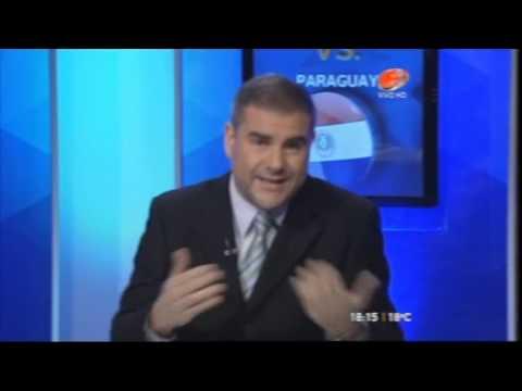 Mario Bardanca rectifica a Tenfield