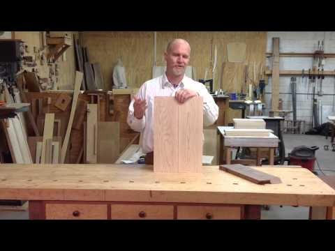 Woodworking Techniques and Tips: Episode 4