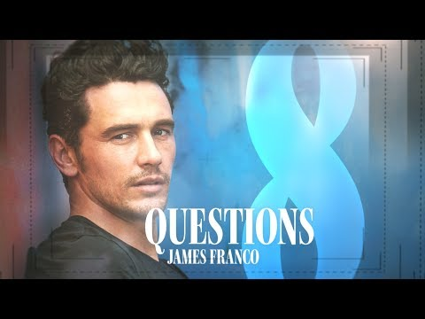 Download Youtube: James Franco talks 'The Disaster Artist', a 'Spring Breakers' sequel and his new musical instrument