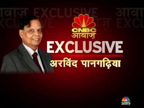 Arvind Panagariya Exclusive
